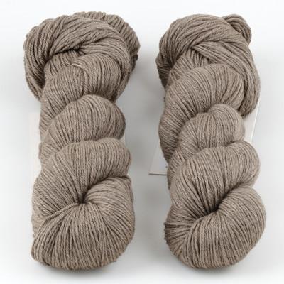 Rosy Green Wool, Cheeky Merino Joy // Sand Stone Melange (256)