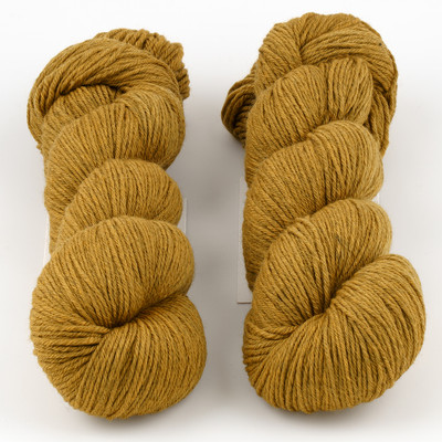 Rosy Green Wool, Cheeky Merino Joy // Honey Pie Melange (255)