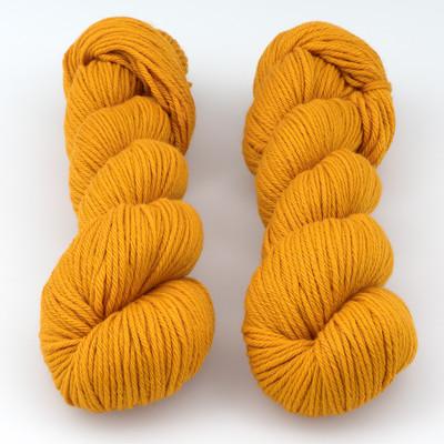 Rosy Green Wool, Big Merino Hug // Sunflower (102)