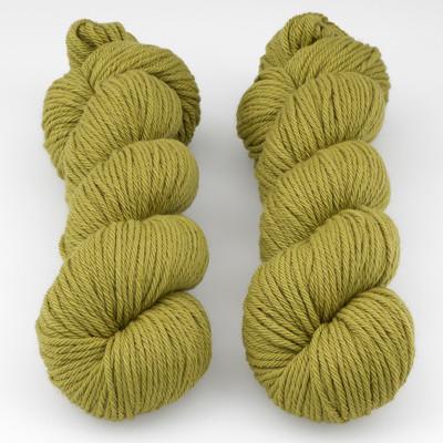 Rosy Green Wool, Big Merino Hug // Moss (055)