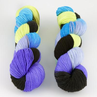 Fresh from the Cauldron, Schoodic Sock // Myah