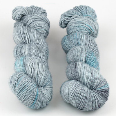The Uncommon Thread, Posh Fingering // Cumulonimbus