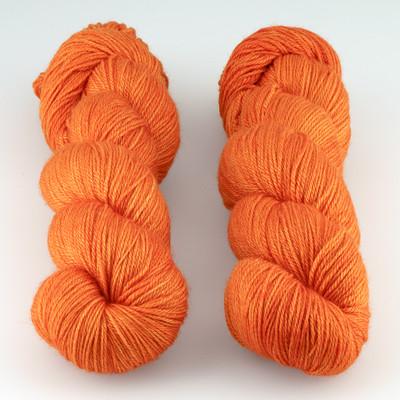 The Uncommon Thread, Posh Fingering // Citrus Peel