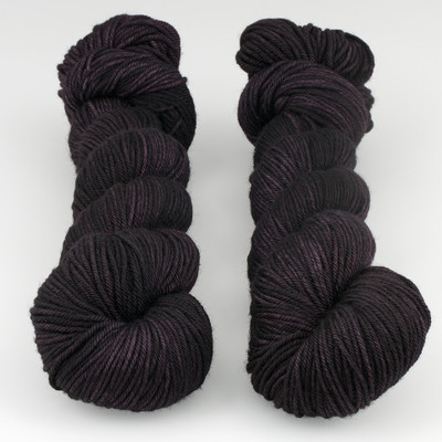 The Uncommon Thread, Merino DK // Aged Merlot