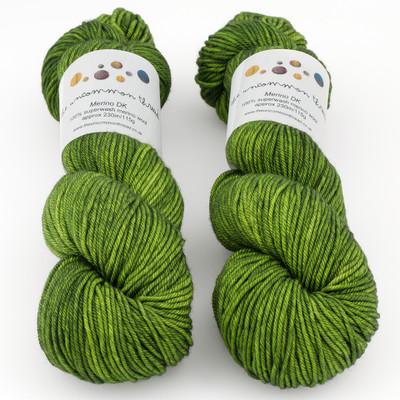 The Uncommon Thread, Merino DK // Botany