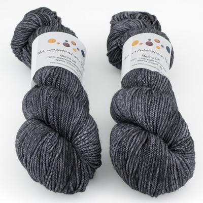 The Uncommon Thread, Merino DK // Cobble