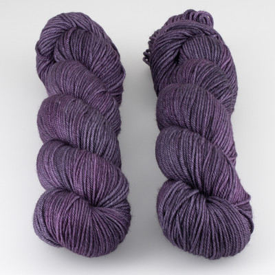 The Uncommon Thread, Merino DK // Amethyst