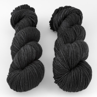 The Uncommon Thread, Lush Worsted // Charred