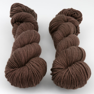 The Uncommon Thread, Lush Worsted // Bois