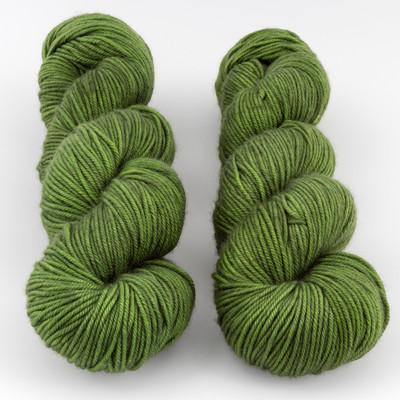 The Uncommon Thread, Lush Worsted // Botany
