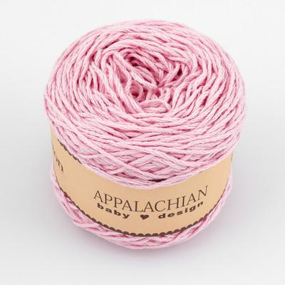 Appalachian Baby Design, Organic Cotton // Baby Pink (194 yds)