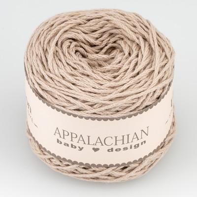 Appalachian Baby Design, Organic Cotton // Doe (194 yds)