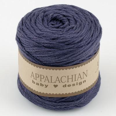 Appalachian Baby Design, Organic Cotton // Indigo (194 yds)