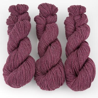 Blue Sky Fibers, Woolstok // 1307 Pressed Grapes