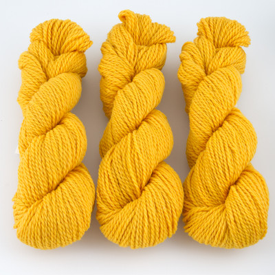 Blue Sky Fibers, Woolstok // 1316 Spun Gold