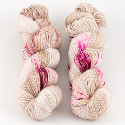 Dream in Color, Pop Up Skein Club // February 2020