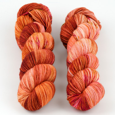Dream in Color, Pop Up Skein Club // February 2021