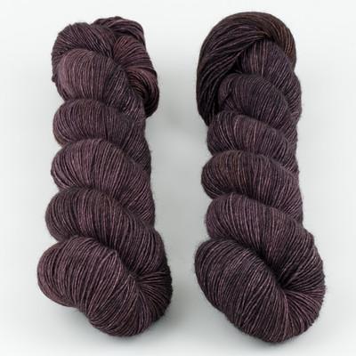 Uschitita Fibre Art, Merino Singles // Factum