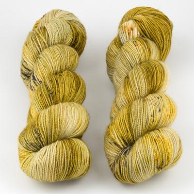 Hue Loco, MCN Vintage Sock // Harvest