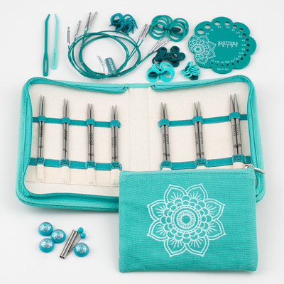 The Mindful Collection Interchangeable BELIEVE set