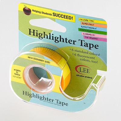 Highlighter Tape (199)