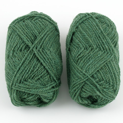 Jamieson & Smith, 2ply Jumper Weight // 118 at  The Loopy Ewe