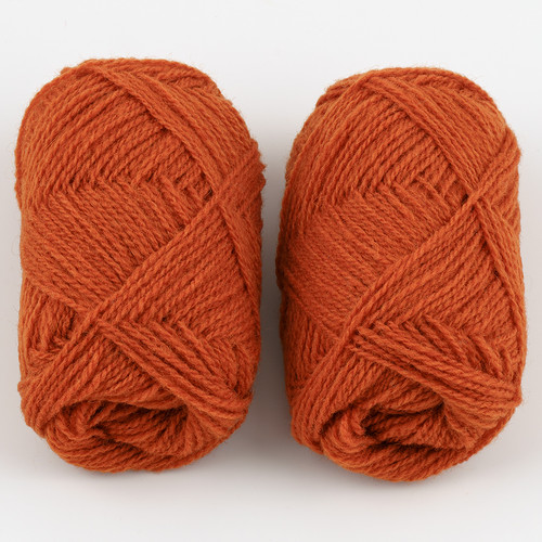 Jamieson & Smith, 2ply Jumper Weight // 125 at  The Loopy Ewe
