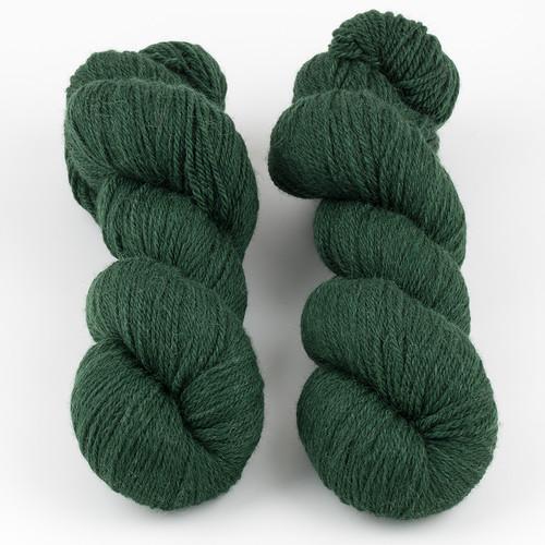 Walcot Yarns, Opus // Ivy at  The Loopy Ewe