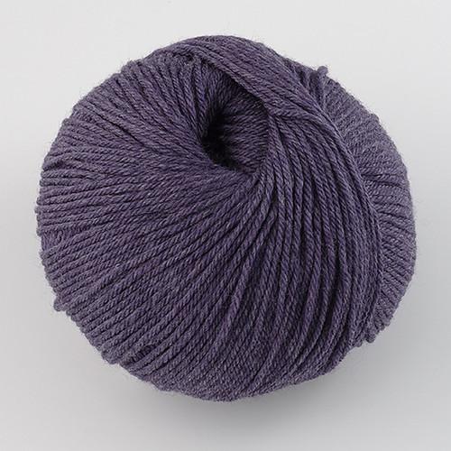 Cascade, 220 Superwash // 1948 Mystic Purple at  The Loopy Ewe