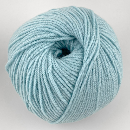 Cascade, 220 Superwash // 1942 Mint at  The Loopy Ewe
