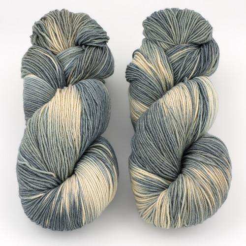 Ancient Arts Fibre Crafts, Heavy Fingering Yarn // Shasta Cat at  The Loopy Ewe