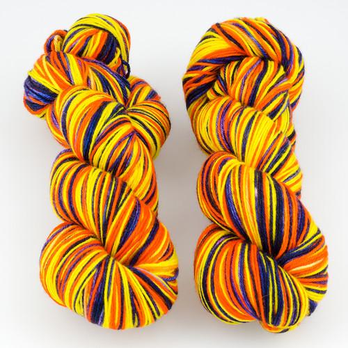 Biscotte & Cie, Bis-sock // I Say Knit at  The Loopy Ewe