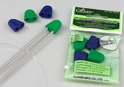 Circular Needle Point Protectors (3004)