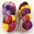 Essence of Autumn, Pasture Sock // Tulips at  The Loopy Ewe