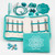 The Mindful Collection Interchangeable BELIEVE set at  The Loopy Ewe