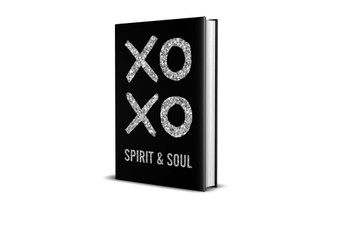 XOXO SPIRIT & SOUL (SPIRITUAL JOURNAL)