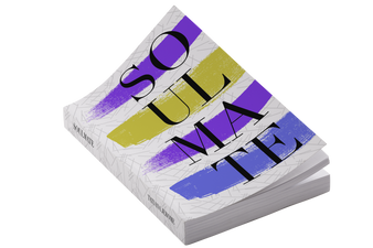 SOULMATE JOURNAL (MANIFEST YOUR LOVE STORY JOURNAL)