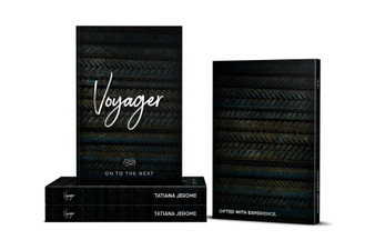 VOYAGER JOURNAL (TRAVEL JOURNAL)