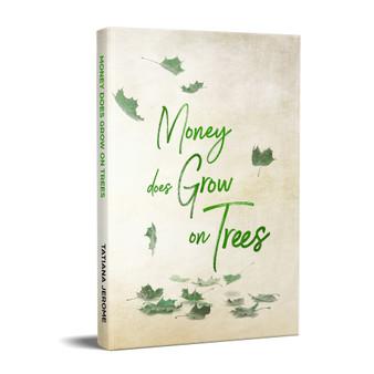 Money Does Grow On Trees Journal (Money Manifesting Journal)