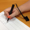 Stick on Coil Pen