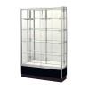 Glass Trophy Showcase