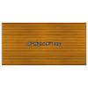 Slatwall Panel - 4' x 8' - Pearwood