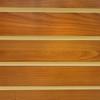 Pearwood Slatwall Panel