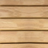 Red Oak Veneer Slatwall