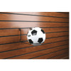 """Black Multi-Fit Ball Display with 6"""" Ring"""