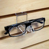 Interlocking Slatwall Eyeglass & Sunglasses Holder