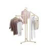 Elegant Pearl 3 Way Clothing Rack