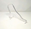 High Rise Acrylic Shoe Support Form