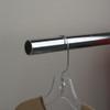 """Round Tube Chrome Hangrail, 1.25"""" Diameter"""