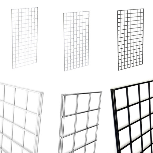 Gridwall Panel  2' x 5'